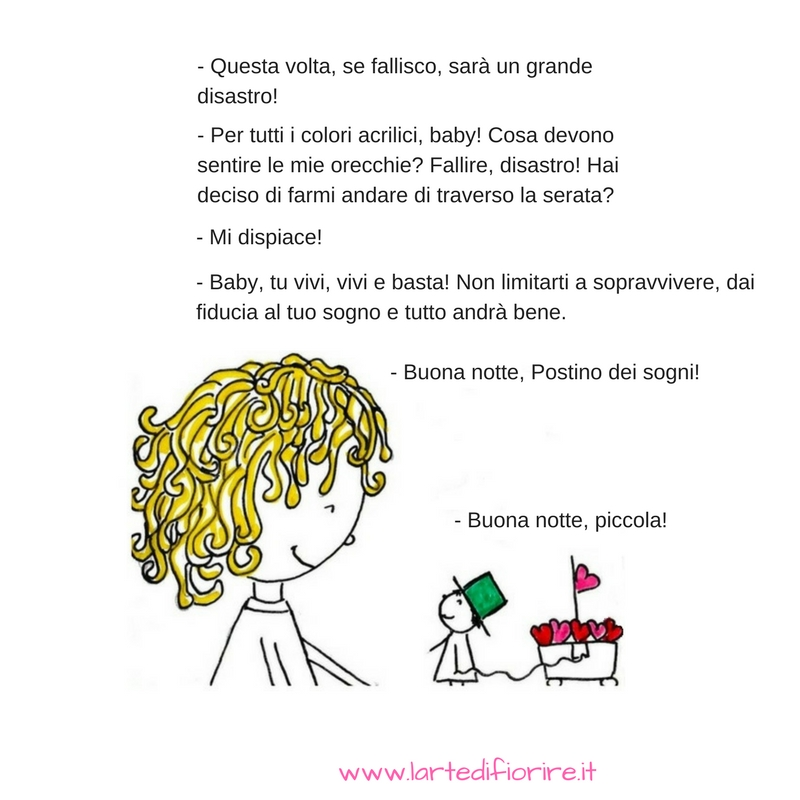 Claudia e il Postino dei sogni n.12