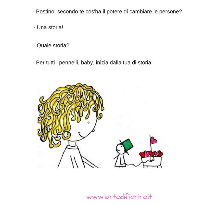 Claudia e il Postino dei sogni n.19