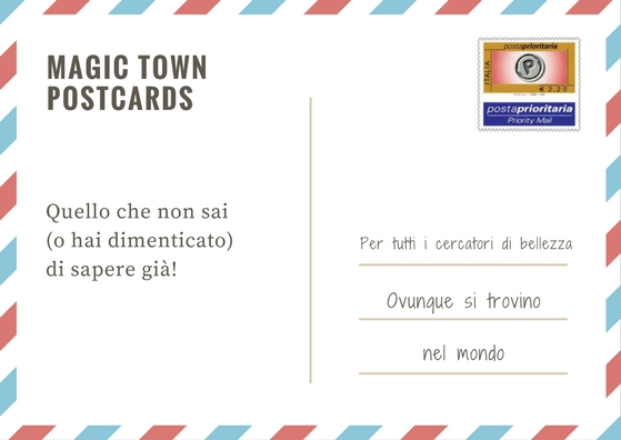 mAGIC TOWN POSTCARDS jpg