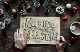 Natale che Stress! Come sopravvivere al Natale con la creatività