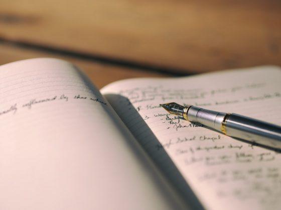 Dieci buoni motivi per svegliarti mezz'ora prima e scrivere.
