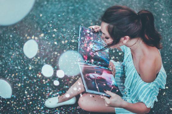 come portare la magia della creatività nella tua vita.