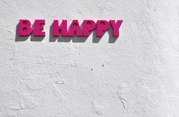 Come essere felici con se stessi