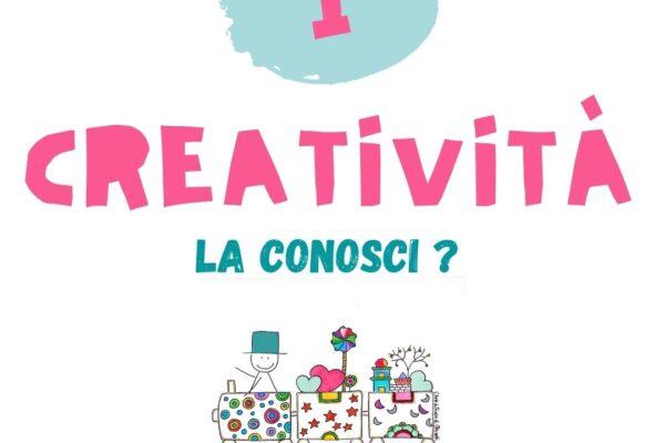 Creatività 1