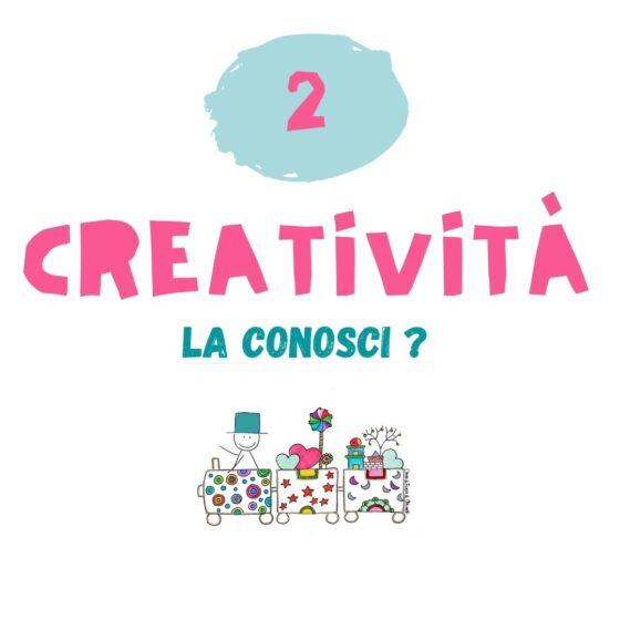 creatività 2